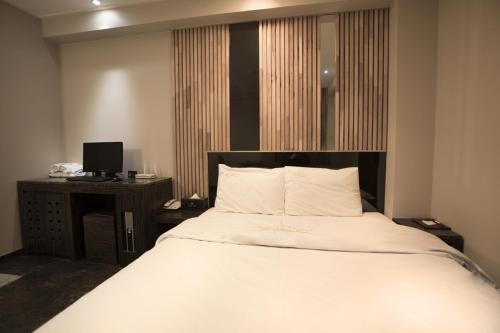 Foto kamar Bundang Regency Hotel