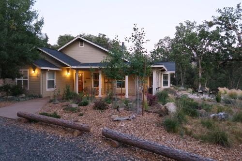 Red Tail Ranch - Accommodation - Groveland