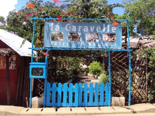 . Hotel La Caravelle