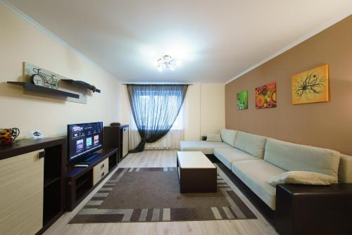 . PaulMarie Apartments on Chehova
