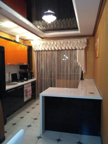 . GIL Apartment квартира возле ТЦ Дастор