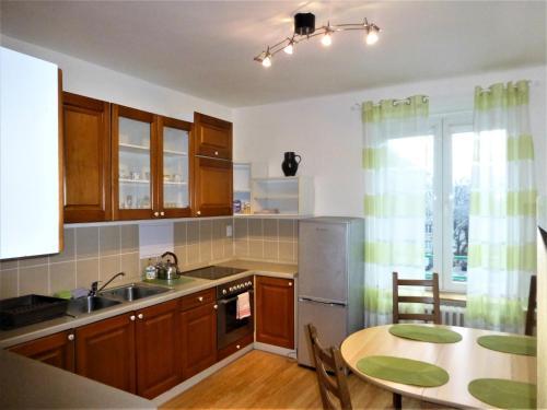 . Apartment U Luny