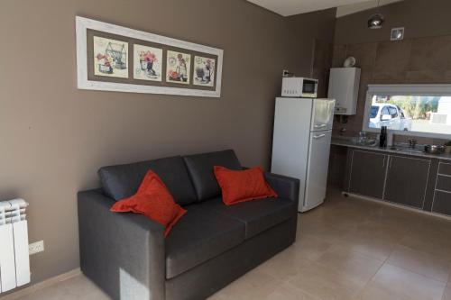 Фото отеля Tierra Tehuelche Hosteria y Aparts