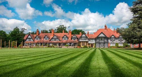 Petwood Hotel - Woodhall Spa
