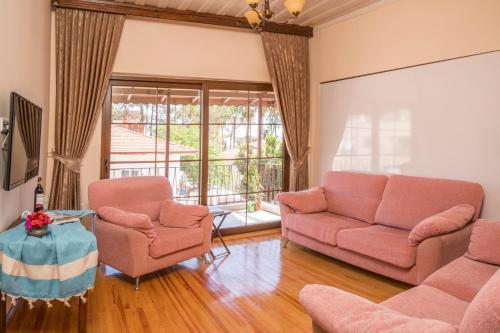 Kas Tan apartment fiyat