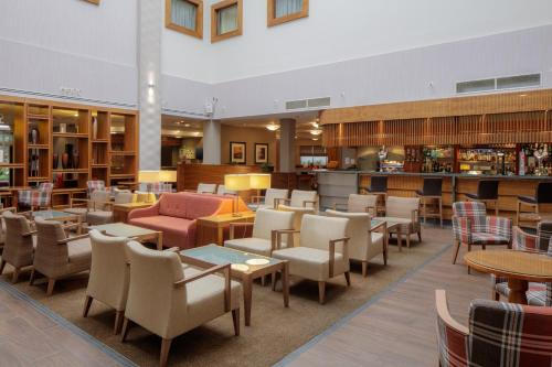 Doubletree By Hilton Aberdeen City Centre picture 1 of 30
