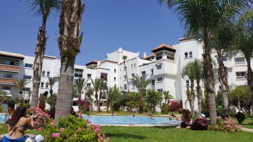 Hotel Marina Agadir
