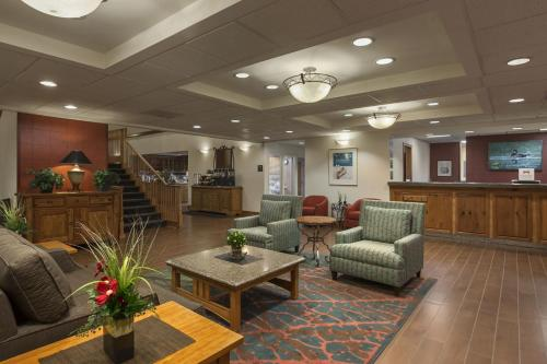 Homewood Suites Phoenix-Scottsdale - Paradise Valley, AZ AZ 85253