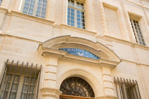 18 Rue du Dr Blanchard, 30700 Uzès, France