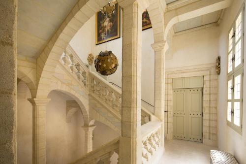 La Maison d'Uzès Relais & Châteaux