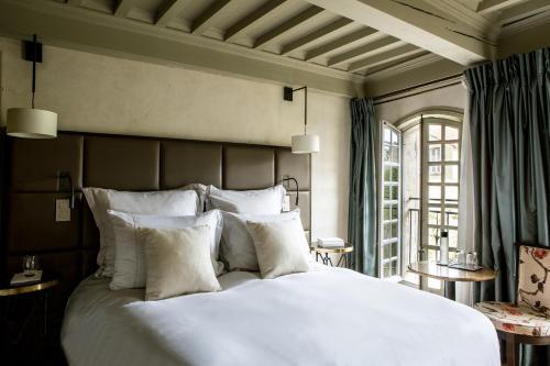 La Maison D Uzes Hotel In France Room Deals Photos Reviews