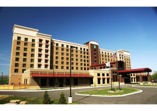 Embassy Suites by Hilton Minneapolis-North