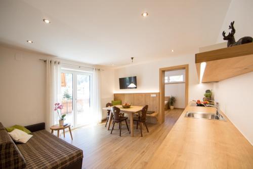 Residence Grünwald - Accommodation - San Martino