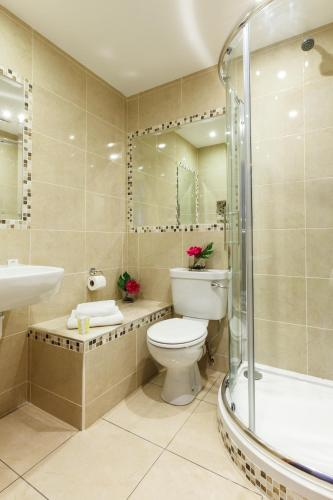 Hotel Kingfisher Serviced Apartments thumb-2