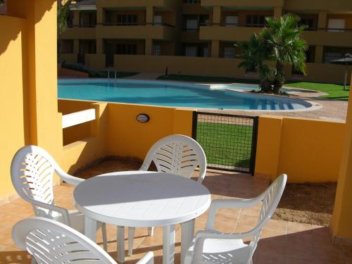 Albatros Playa 3 1807 In Mar De Cristal Spain 10 Reviews Prices Planet Of Hotels