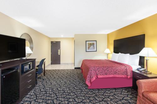 Days Inn By Wyndham Miami - Miami, OK 74354