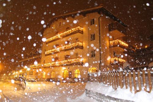 Hotel Rosalpina - Folgaria