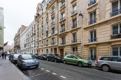 Le Logis de Montmartre photo 19