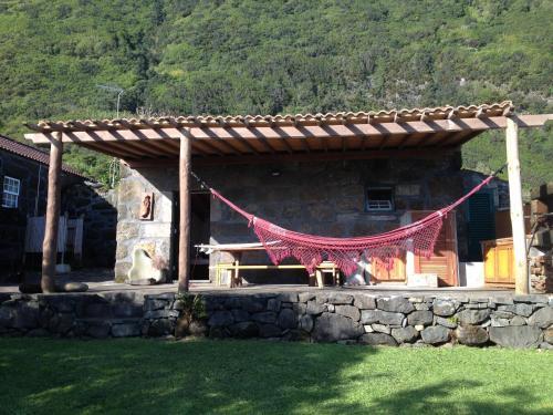 Casa da caldeira, Calheta