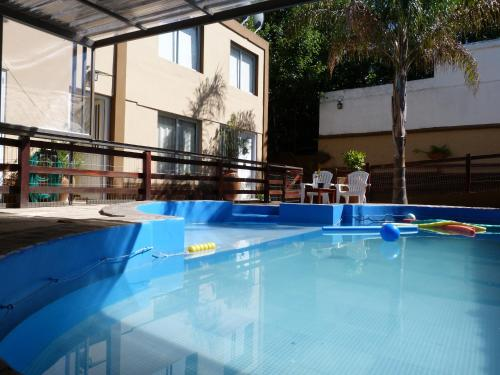 Фото отеля Carlos Paz Departamentos