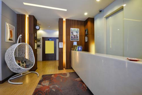 iCheck Inn Silom photo 25