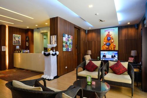 iCheck Inn Silom photo 28