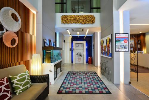 iCheck Inn Silom photo 29
