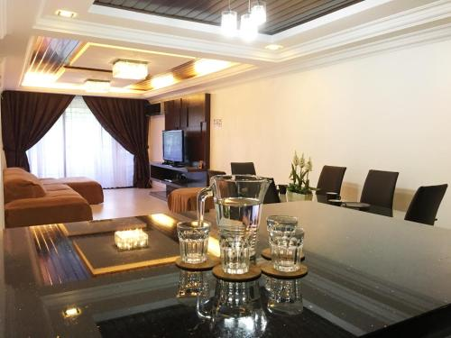 Putra Villa Short Stay Apartment KL
