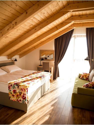 . Bed&Breakfast Vinarija Coner