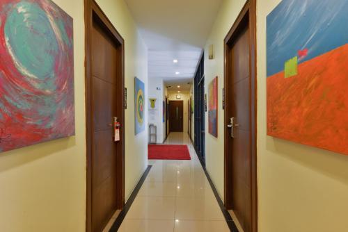 iCheck Inn Silom photo 30