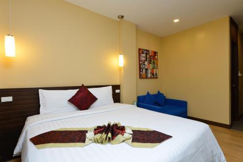 iCheck Inn Silom photo 40