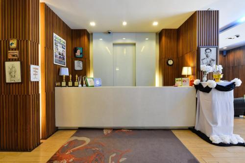 iCheck Inn Silom photo 45