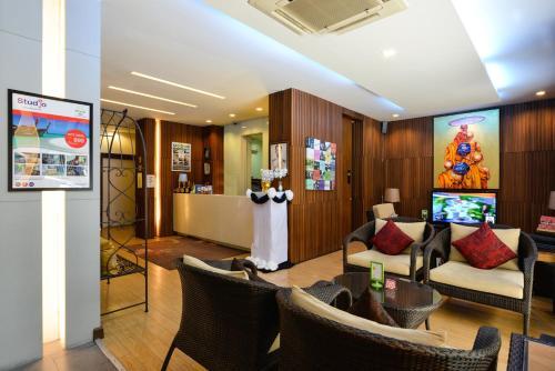 iCheck Inn Silom photo 47