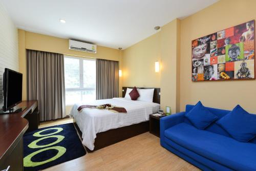 iCheck Inn Silom photo 49