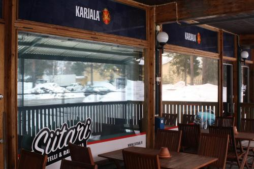 Accommodation in Southern Savonia
