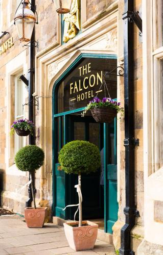 . The Falcon Hotel