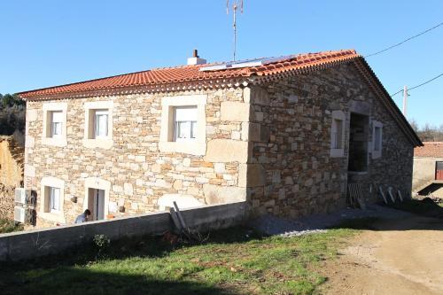 casa Quinta do cordeiro, Miranda do Douro
