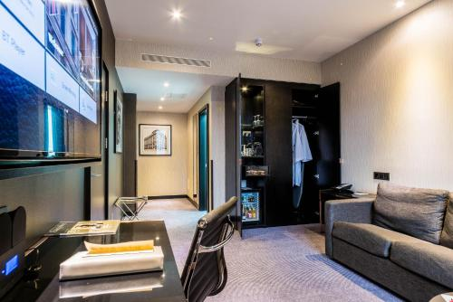 Montcalm Royal London House-City of London photo 73