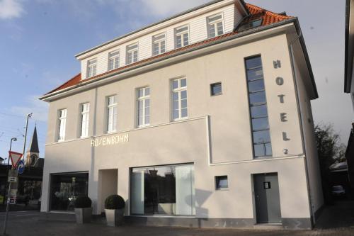 . Designhotel Rosenbohm