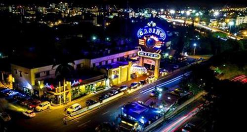HotelMatum Hotel & Casino