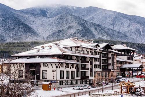 Lion Bansko Hotel Bansko