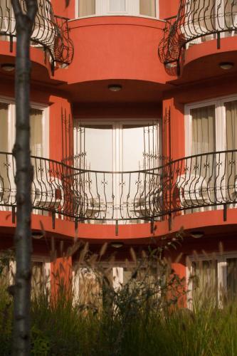 Szőnyi Garden Hotel Pest photo 98