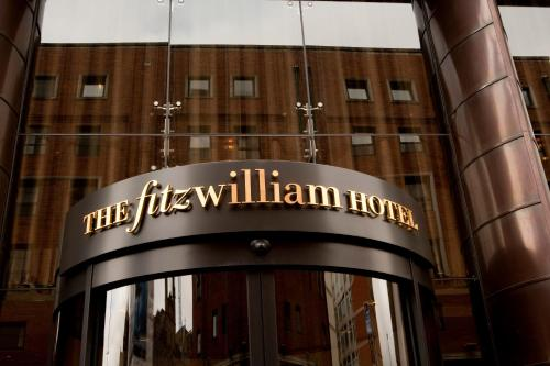 The Fitzwilliam Hotel Review Belfast Northern Ireland
