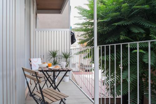 Stylish Modern Gracia Apartment 1B impression