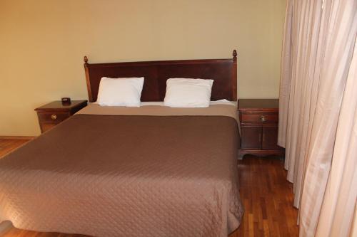 Eastwood Inn Of Wadena - Wadena, MN 56482