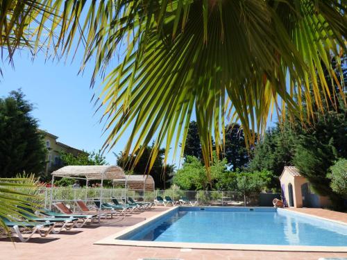 Hotel&Apparts COURT'INN AQUA - Hôtel - Avignon