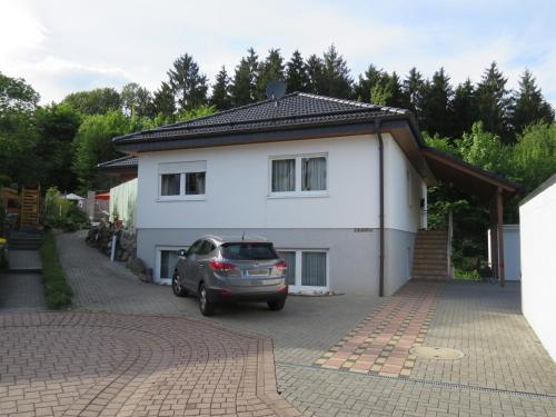 . Haus Waldzauber