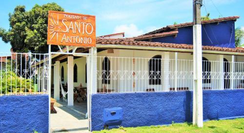 . Pousada de Santo Antônio