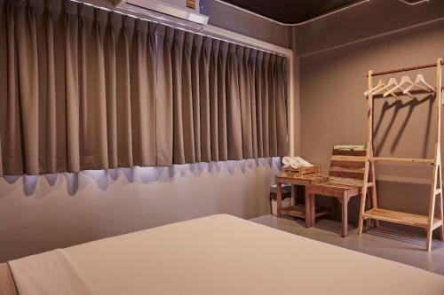 A' Hostel Bangkok photo 40