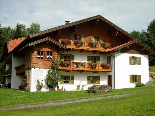 . Gästehaus Apfelbacher